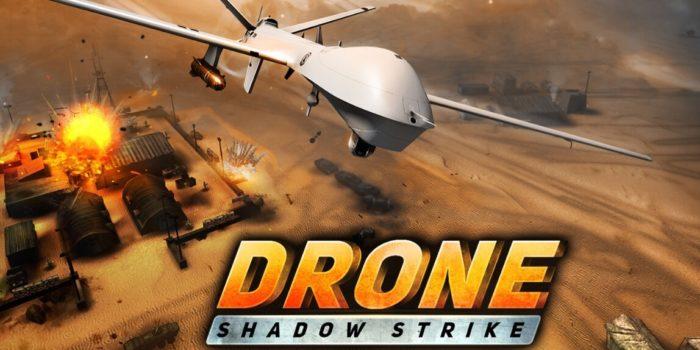 Drone : Shadow Strike взло