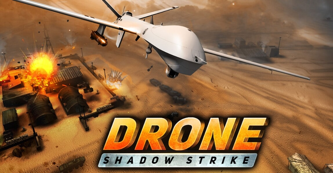 Drone : Shadow Strike взло