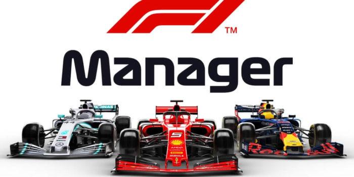 F1 Manager взлом