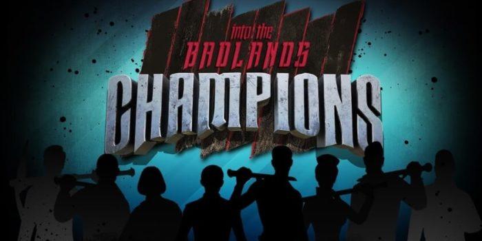 Into the Badlands: Champions взлом