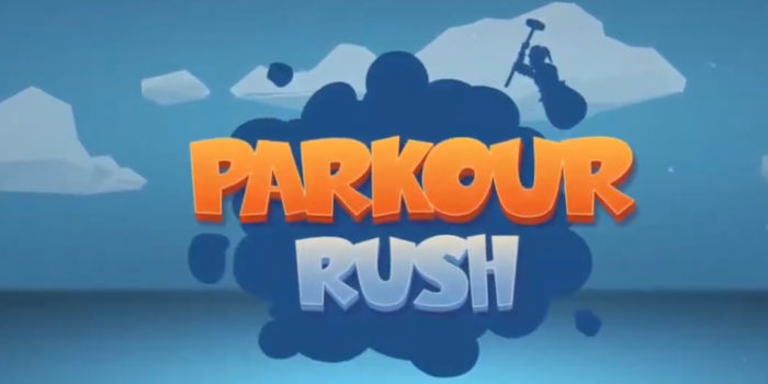 Parkour rush PvP взлом