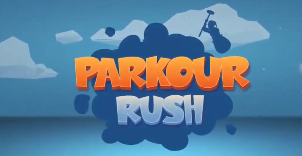 Parkour rush PvP взлом