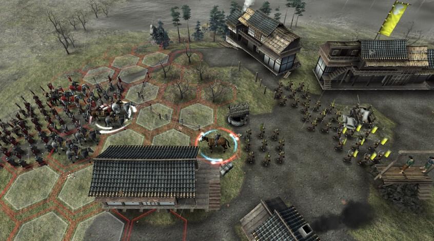 Shogun's Empire: Hex Commander секреты