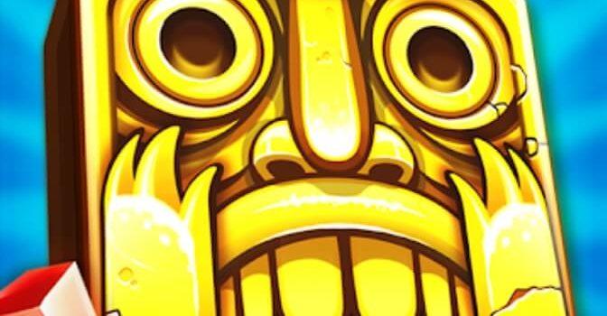 Temple Run : Treasure Hunters взлом