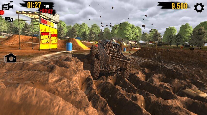 Trucks Gone Wild читы
