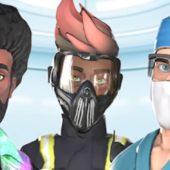 Bio Inc 2: Rebel Doctor Plague взлом