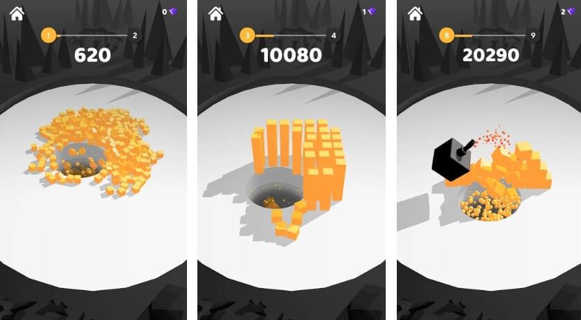 Blocksbuster cheat