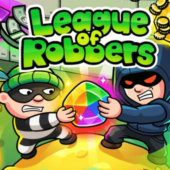 Bob The Robber: League of Robbers взлом