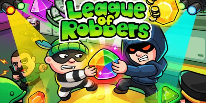 Bob The Robber: League of Robbers взлом