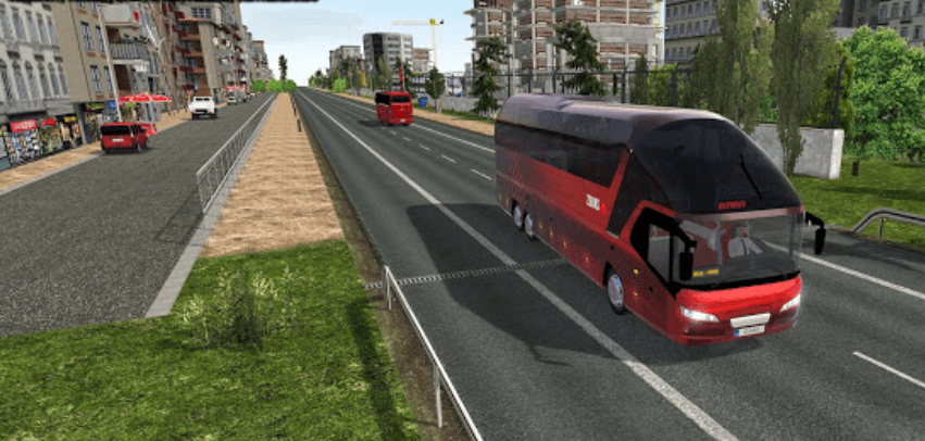 Bus Simulator : Ultimate читы