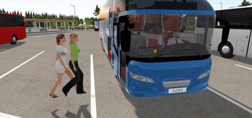 Bus Simulator : Ultimate коды