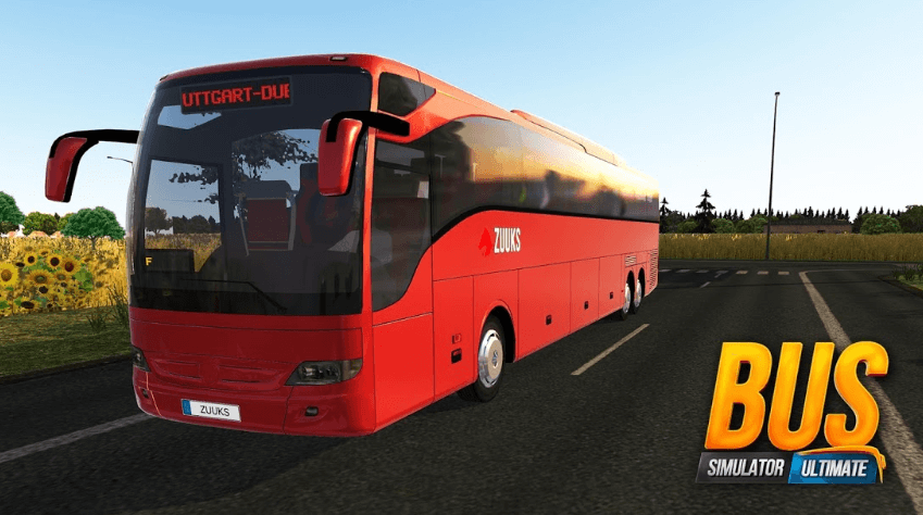 Bus Simulator : Ultimate взлом
