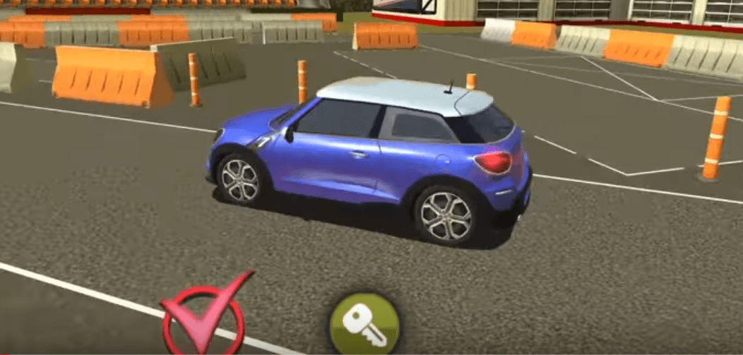 Car Driving School Simulator секреты