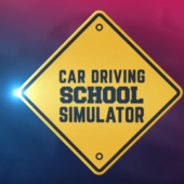Car Driving School Simulator взлом