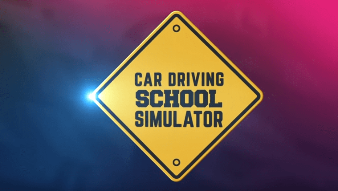 Car Driving School Simulator взлом