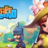 Craft Legend взлом