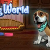 DogWorld - мой щенок взлом