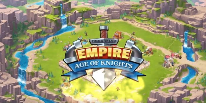 Empire: Age of Knights взлом