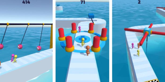 Fun Race 3D взлом