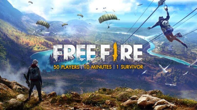 Garena Free Fire взлом