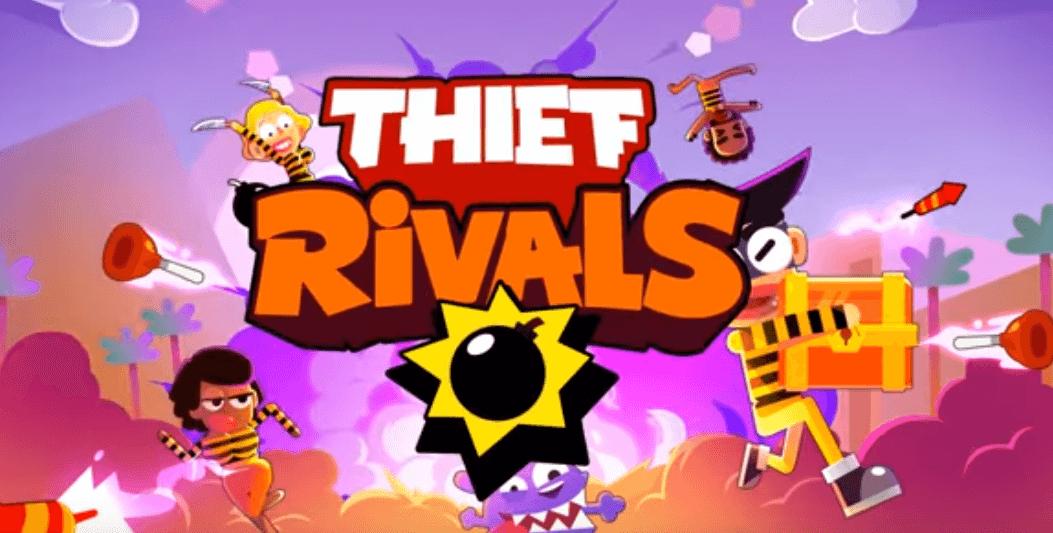 Thief Rivals взлом