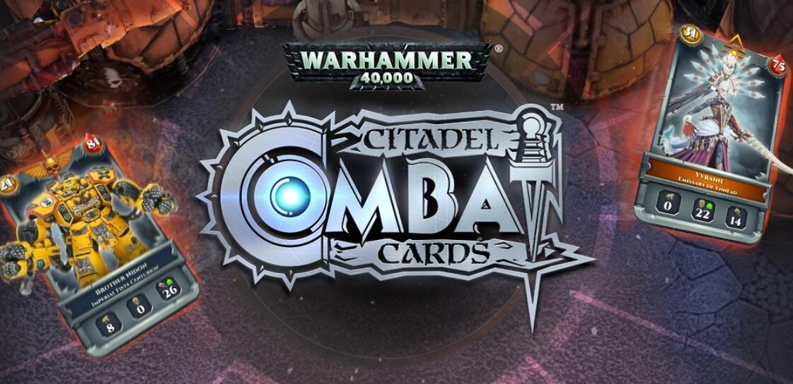 Warhammer Combat Cards взлом