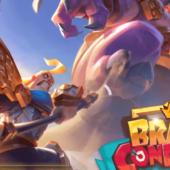 Brave Conquest взлом