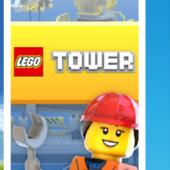 LEGO Tower взлом