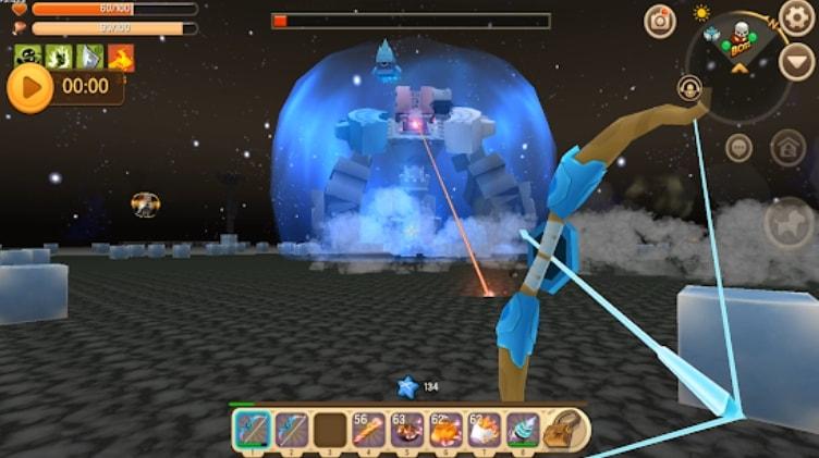 Mini World: Block Art коды