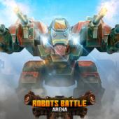 Robots Battle Arena читы