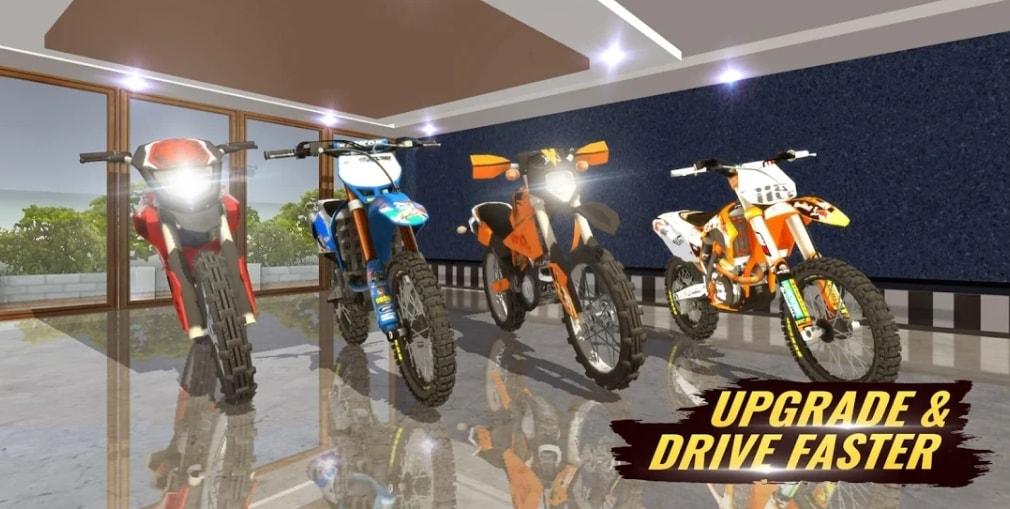 Subway Bike racing 3D коды