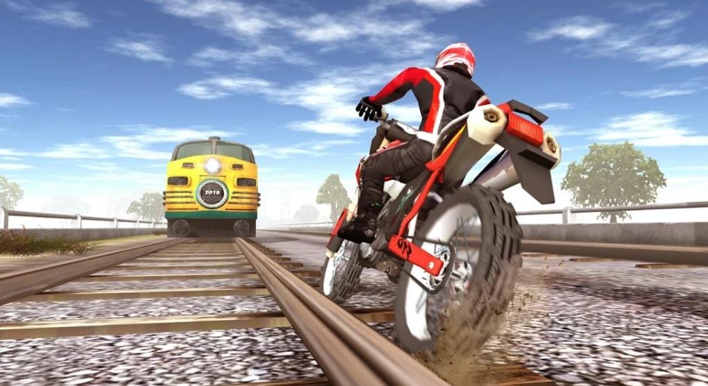 Subway Bike racing 3D секреты