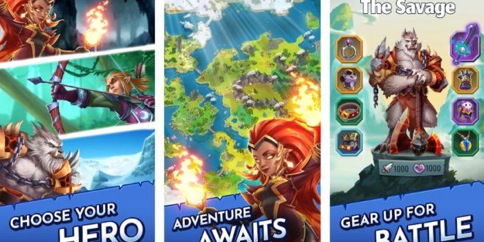 World Quest взлом