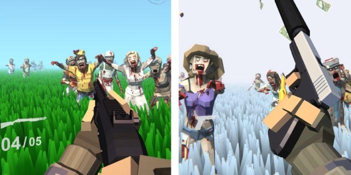 Zombie Royale взлом