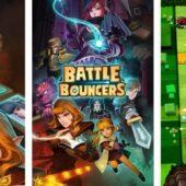 Battle Bouncers взлом