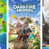 Darkfire Heroes взлом