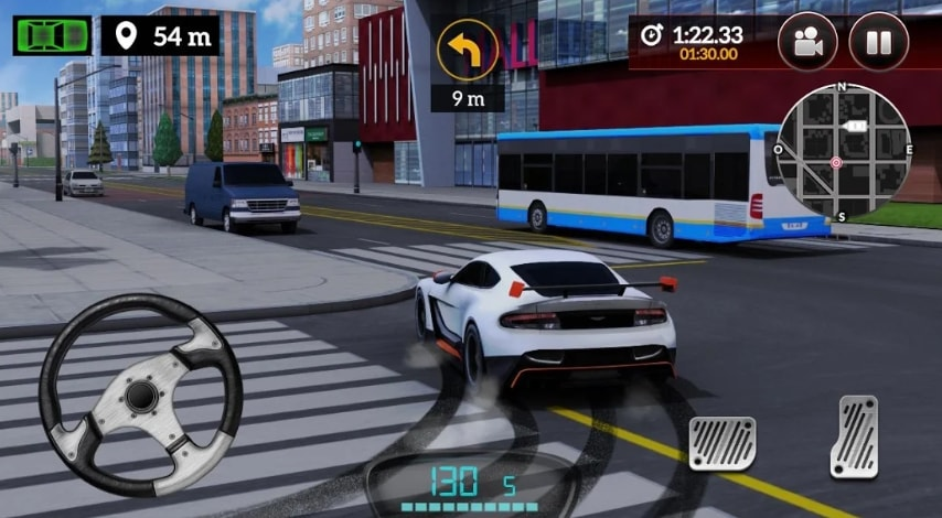 Drive for Speed: Simulator читы