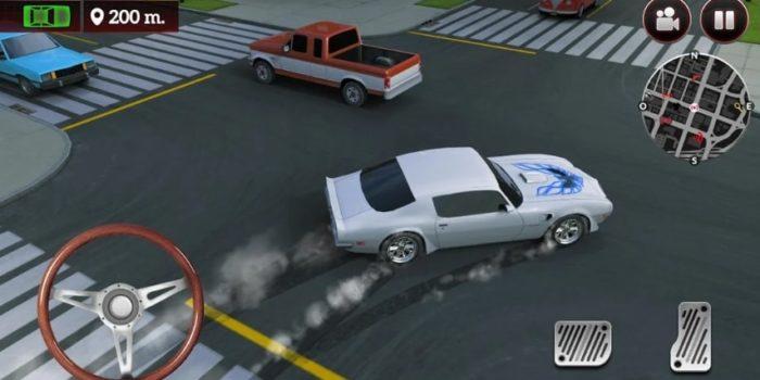 Drive for Speed: Simulator взлом