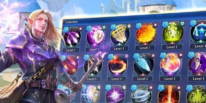 Manastorm: Arena of Legends взлом