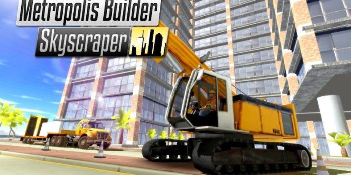 Metropolis Builder: Skyscraper взлом