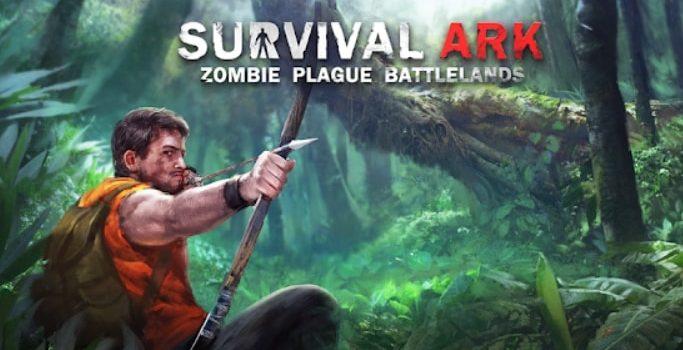 Survival Ark взлом