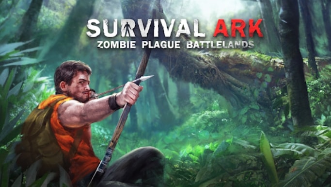 Survival Ark взлом