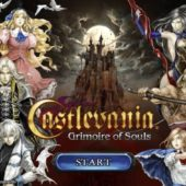 Castlevania Grimoire of Souls взлом