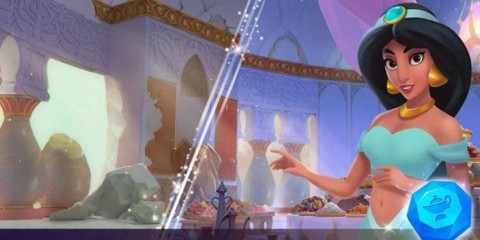 Disney Princess Majestic Quest взлом