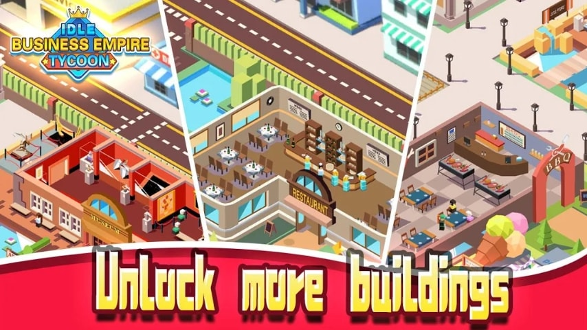 Idle Business Empire Tycoon коды