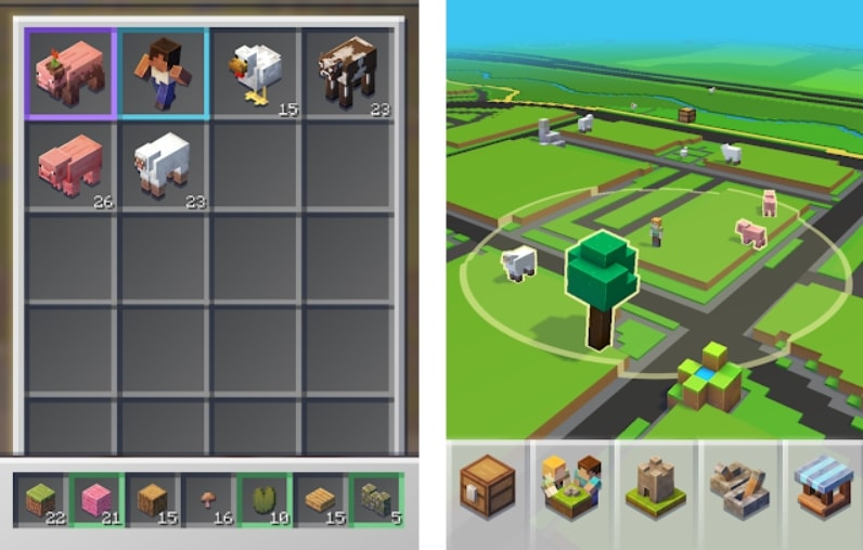 Minecraft Earth читы