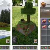 Minecraft Earth взлом
