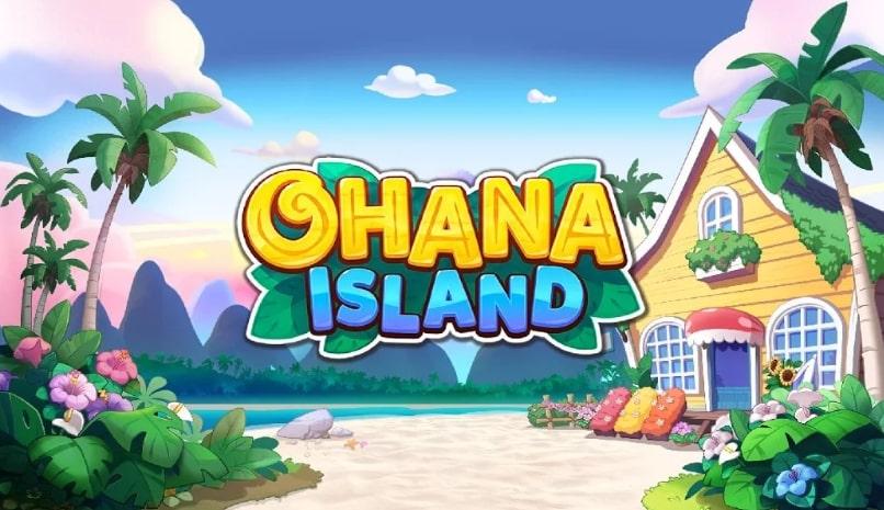 Ohana Island взлом