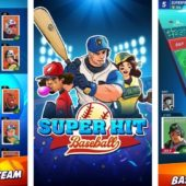 Super Hit Baseball взлом