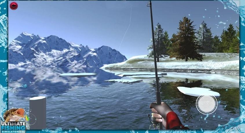 Ultimate Fishing Simulator PRO читы